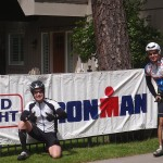 bud light ironman