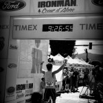 IMCDA 2011 Finish