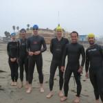 Santa Cruz Swim