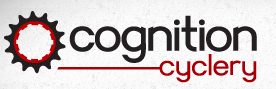 Sponsored by Cognition Cyclery