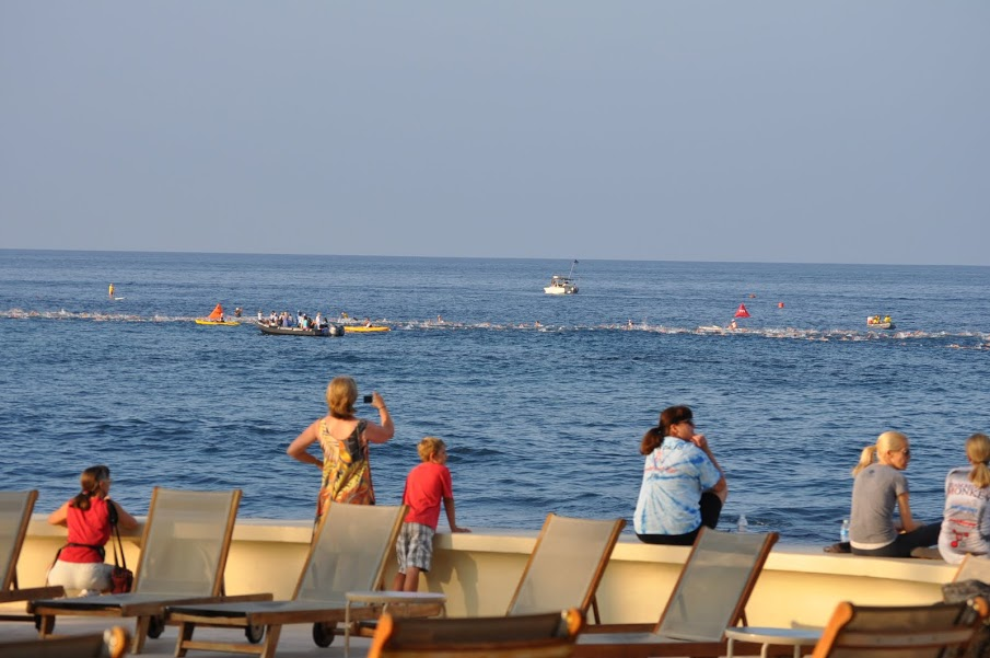 What to Expect When You're Spectating: Kona Ironman World Championship