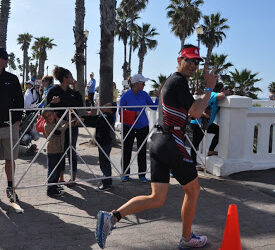 TriForcer Rob Gray Qualifies for Kona at IM Los Cabos!  (2nd AG, 5th amateur)