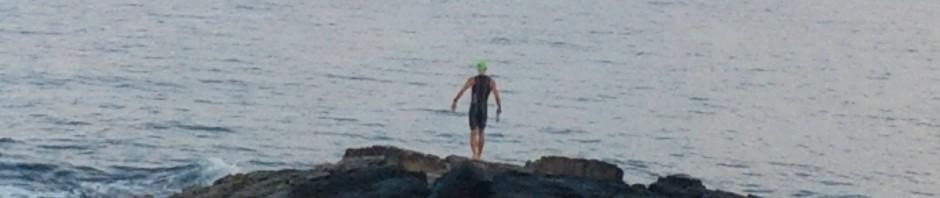Kona Pre Swim