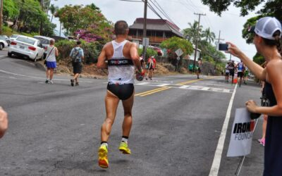9:15 at Kona Race Report