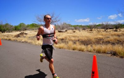 2014 Highlight: Honu 70.3: 3 racers, 2 Kona qualifications and a first time HIM finisher!