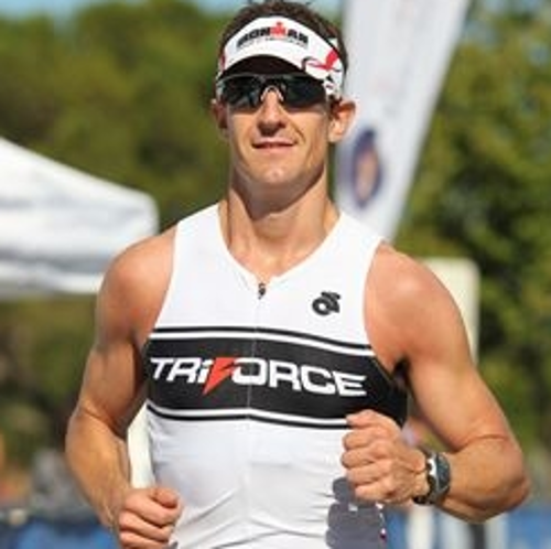 TriForce at Ironman Arizona: 3 Kona qualifiers, 1 almost KQ with 1:15 PR, and another PR!