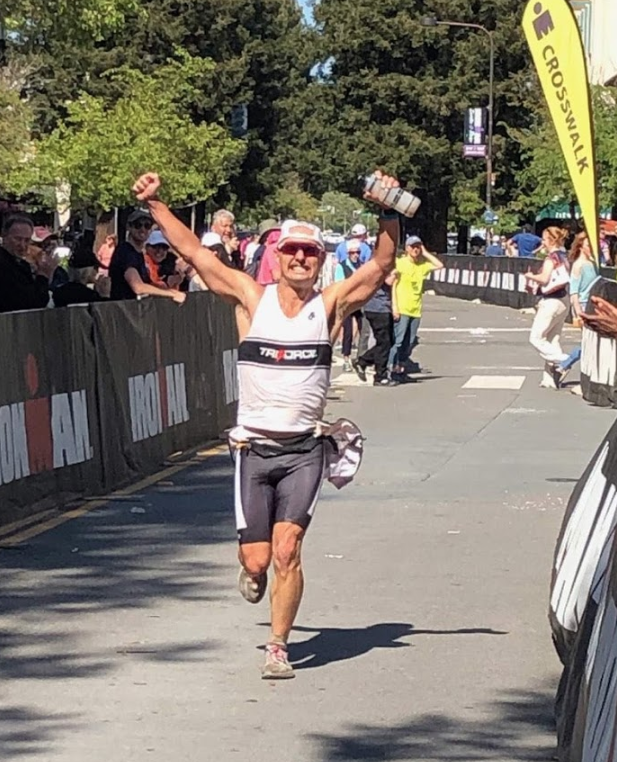 TriForcers qualify for Kona at IMSR and IMTX 2019!  Ironman Santa Rosa, Ironman Texas & other  notable TF results.